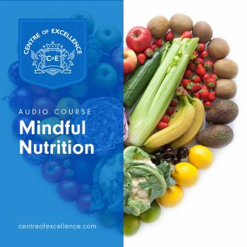 Mindful Nutrition Audio Course