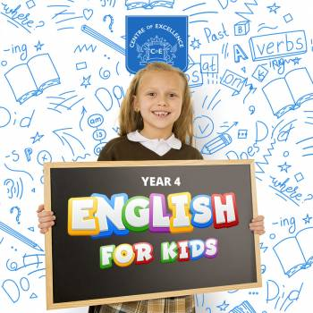 Year 4 English Course