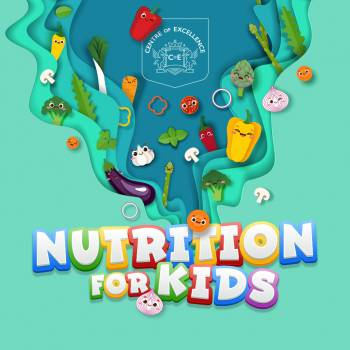 Nutrition For Kids Course