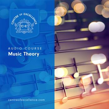 Music Theory Audio Course
