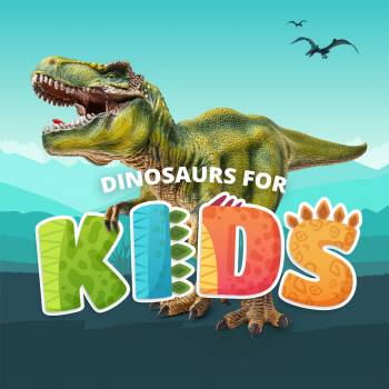 Dinosaurs for Kids Course