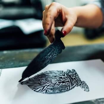 Printmaking Diploma Course