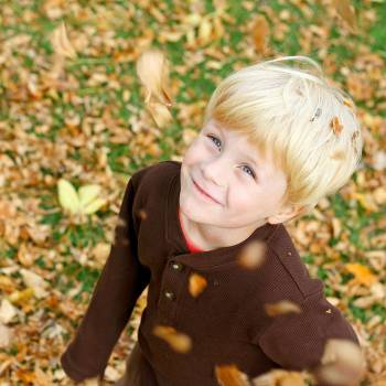 EFT for Kids Diploma Course
