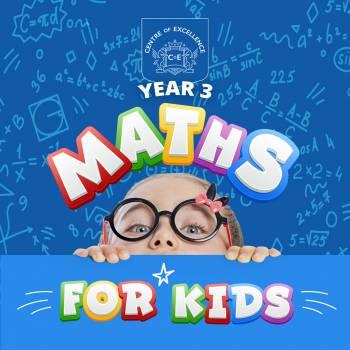 Year 3 Maths Course