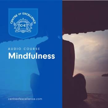 Mindfulness Audio Course