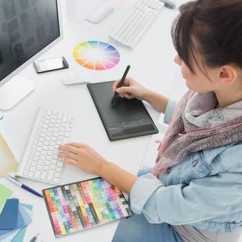 Digital Art Diploma Course