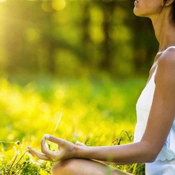 Meditation Diploma Course