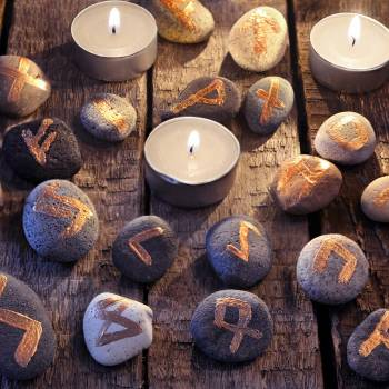 Rune Divination Diploma Course