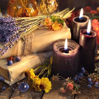 Kitchen Witchery Diploma Course