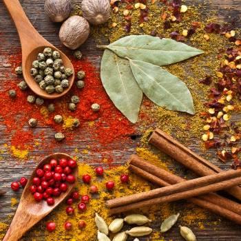 Ayurvedic Herbalism Diploma Course