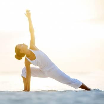 Kundalini Yoga Diploma Course