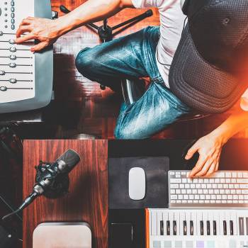 Songwriting Diploma Course
