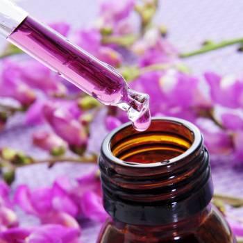 Flower and Vibrational Essences Practitioner Course