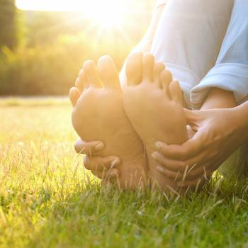 Foot Health Practitioner Course