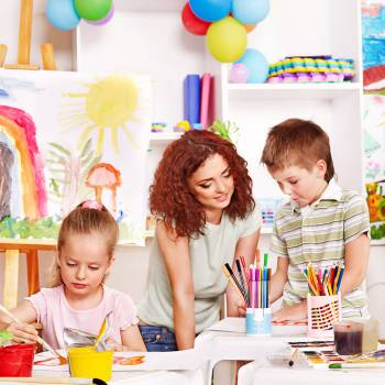 Childcare and Early Learning Diploma Course