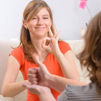 British Sign Language Diploma Course