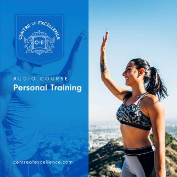 Personal Training Audio Course