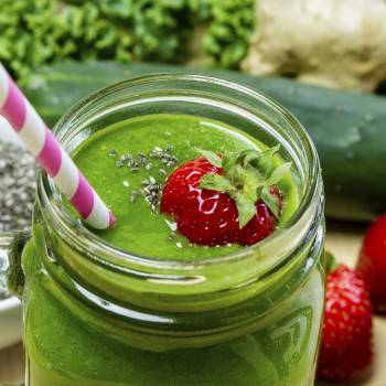 Alkaline Nutritionist Diploma Course