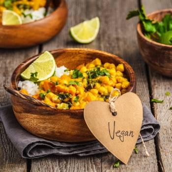 Vegan Cooking Diploma Course