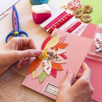 Card Making Techniques Diploma Course