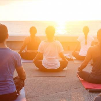 Meditation Teacher Diploma Course