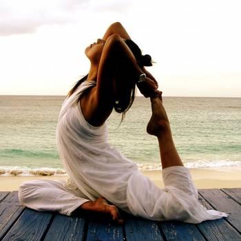 Yoga Diploma Course