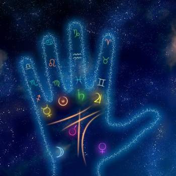 Palmistry Diploma Course