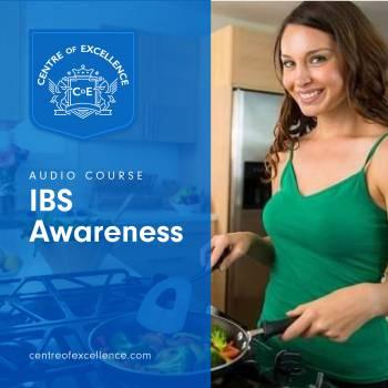 Irritable Bowel Syndrome Audio Course
