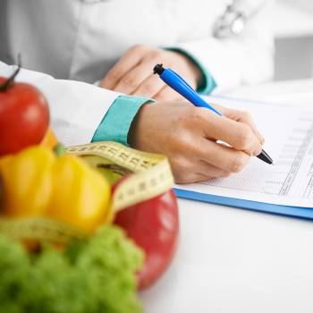 Advanced Nutrition for Weight Loss Diploma Course