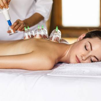 Cupping Therapy Diploma Course
