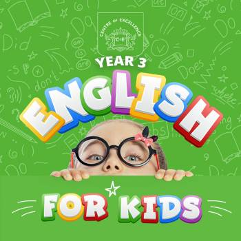 Year 3 English Course