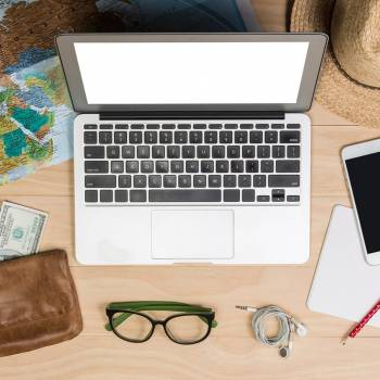 Travel Writing Business Diploma Course