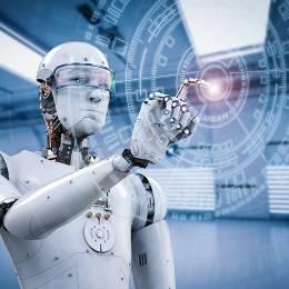 Introduction to Robotics Diploma Course