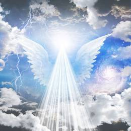 Angel Healing Therapy Diploma Course