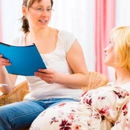 Birth Doula Diploma Course