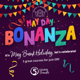 May Day Bonanza 2021 Bundle