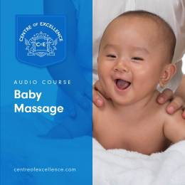 Baby Massage Audio Course