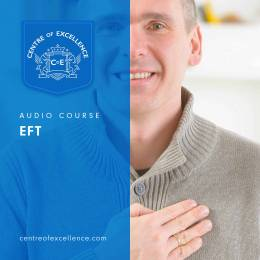 EFT – Emotional Freedom Technique Audio Course