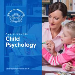 Child Psychology Audio Course
