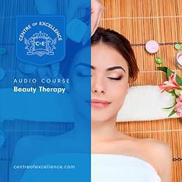 Beauty Therapy Audio Course