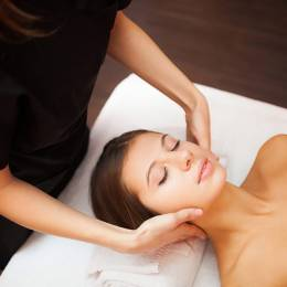 Indian Head Massage Diploma Course