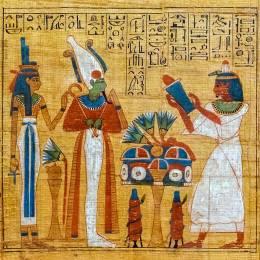 Egyptian Hieroglyphs Diploma Course
