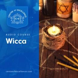 Wicca Audio Course