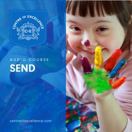 Special Educational Needs and Disability (SEND) Audio Course