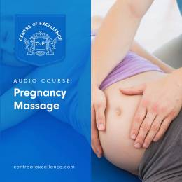 Pregnancy Massage Audio Course
