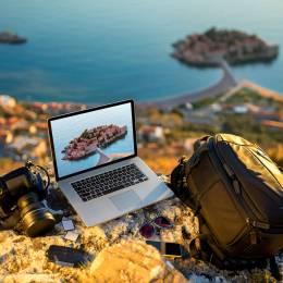 Travel Blogging Diploma Course