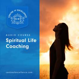 Spiritual Life Coaching Audio Course