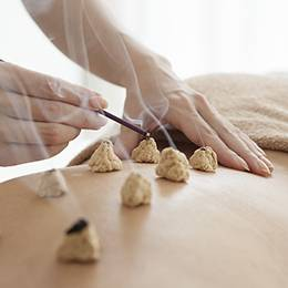 Introduction to Moxibustion Diploma Course