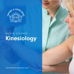 Kinesiology Audio Course