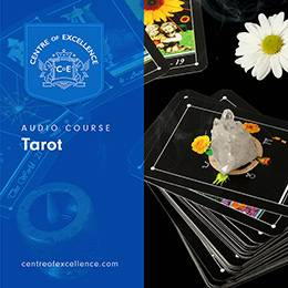 Tarot Audio Course